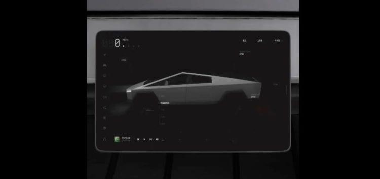 Дизайнер Tesla, який звільнився, засвітив секретний дизайн пікапа Cybertruck