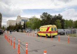 У киевских больниц наведут порядок с парковкой