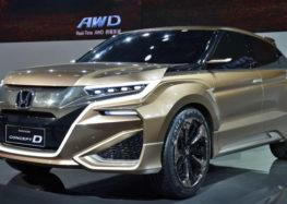 Honda буде використовувати батареї GM Ultium в своїх електрокарах
