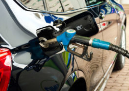 У Швеції випробовують інноваційний бензин