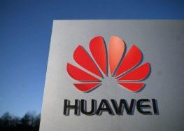 Huawei не буде випускати автомобілі та інвестувати в них