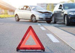 Определены основные причины дорожно-транспортных происшествий в Украине
