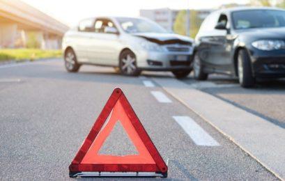 Визначено головні причини дорожньо-транспортних пригод в Україні
