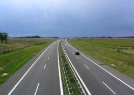 Рекордна траса через Україну постане скоро