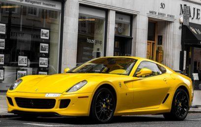 Найпопулярніші кольори автомобілів на вторинному ринку