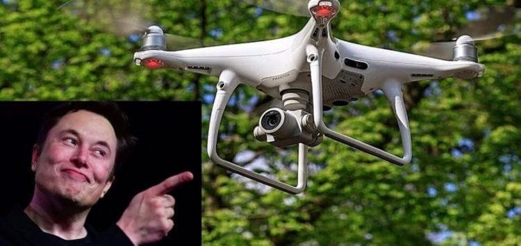 Німецькі хакери зламали електромобіль Тесла за допомогою дрона