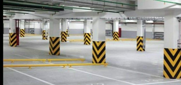Британець протягом 6 років досліджував парковку супермаркету