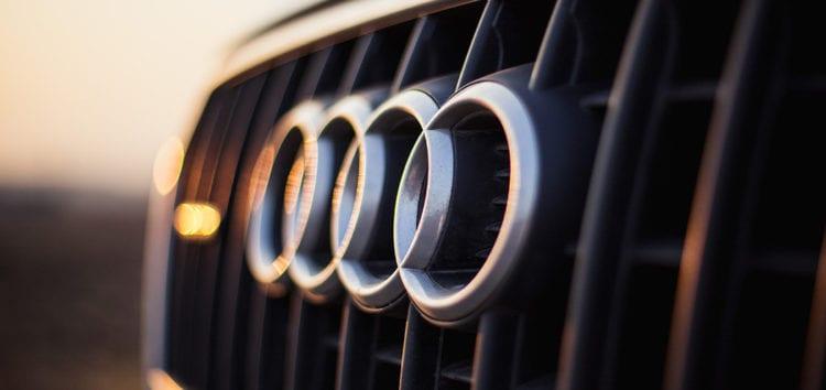 Система навігації Audi буде працювати за передплатою