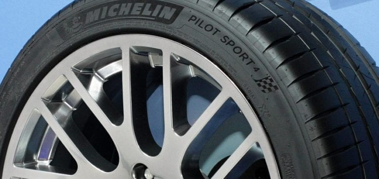 Компанія Michelin має намір випускати шини з переробленого пластику