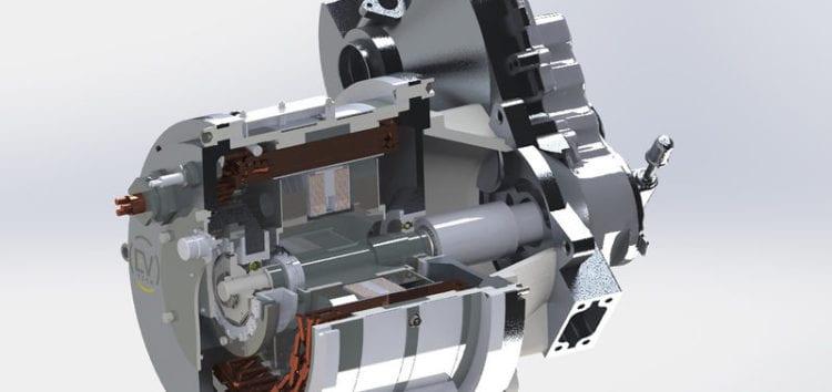 Компанія Mahle розробила електромотор без постійних магнітів