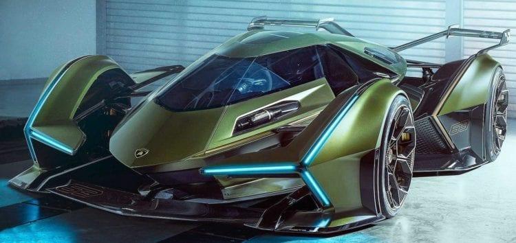 Lamborghini представила новий гоночний автомобіль