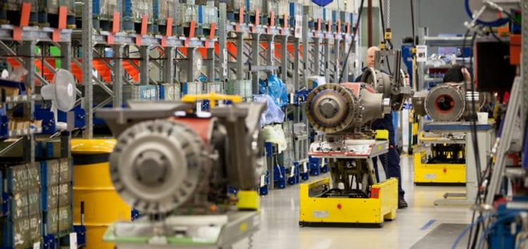 Завод Volvo в Швеції зробили кліматично нейтральним