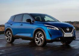 Nissan буде виробляти панелі для нового Qashqai з переробленого алюмінію