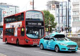 Великобританія першою в Європі дозволить використання автопілота