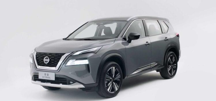 Нове покоління Nissan X-Trail тестують на дорогах Європи