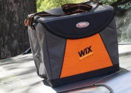 РОЗІГРАШ брендованої термосумки WIX Filters!