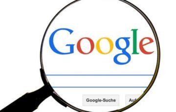 Складено авто-рейтинг популярності в Google