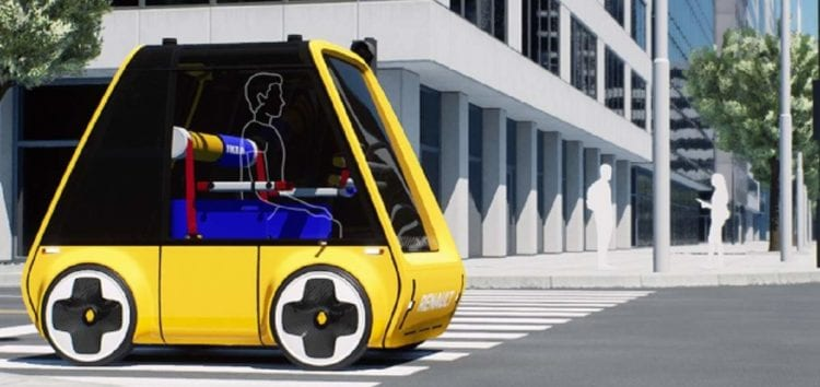 IKEA випустить незвичайний електромобіль