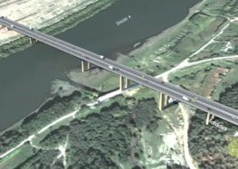 Будівництво моста на межі з Молдовою обійдеться в 3,5 млрд