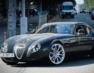 Рідкісний суперкар з номерами 007 помічений у Києві