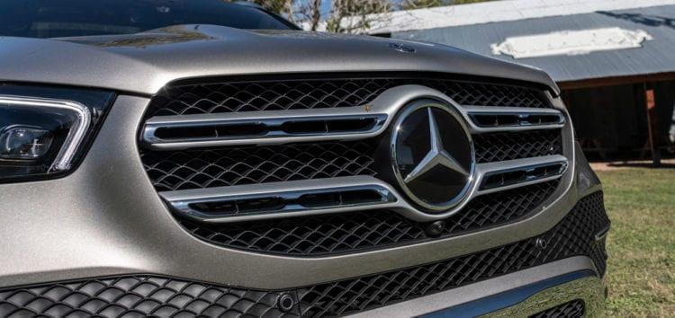 Персональні дані клієнтів Mercedes-Benz потрапили в мережу