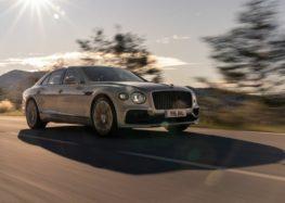 Машини Bentley будуть створювати музику