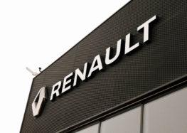 Компанія Renault проводила махінації з дизельними моторами