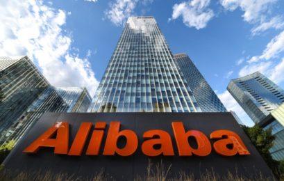 Alibaba розроблятиме безпілотні вантажівки