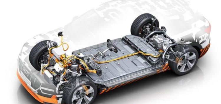 Забруднення від батарей електрокарів контролюватимуть