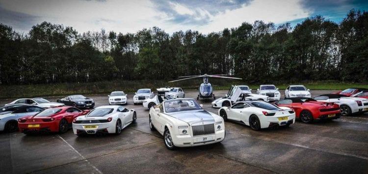 Налог на элитные автомобили возможно изменят