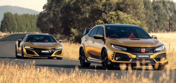 Honda зупинить випуск трьох моделей