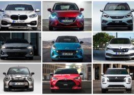 Британці представили рейтинг найнадійніших марок автомобілів