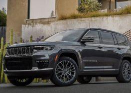Jeep почав виробництво нового покоління Grand Cherokee