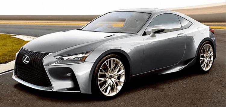 В інтернеті представили тизерні фото нового Lexus Uс