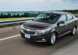 В Україні офіційно продаватимуть нові бюджетні Chevrolet