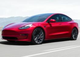 Відеокамери Tesla допомогли затримати небезпечного злочинця