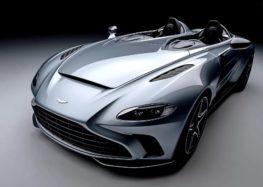 Придумувати дизайн новим Dacia буде колишній дизайнер Aston Martin