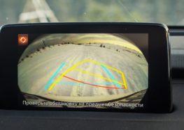 В Японії всі автомобілі будуть оснащувати камерами заднього виду