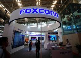 Foxconn займеться виробництвом батарей з твердим електролітом