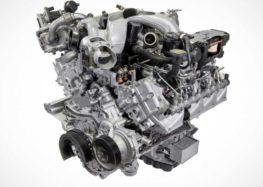 Ford представить новий бензиновий мотор з великою віддачею