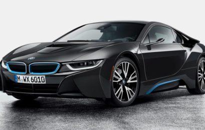 BMW замінить традиційні дзеркала на проекційні дисплеї