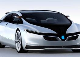 Компанії CATL та BYD постачатимуть батареї для електромобілів Apple
