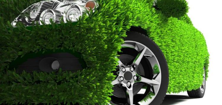 В G7 ускорят переход к экологичным автомобилям