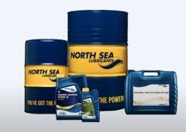 Подарки от North Sea Lubricants (видео)