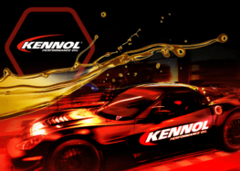 Kennol – народжений в перегонах!