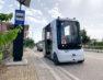 Естонія запустить безпілотні водневі мікроавтобуси