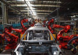 Які країни виробляють найбільше автомобілів