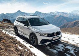 Volkswagen приймає заявки на 7-місний Tiguan