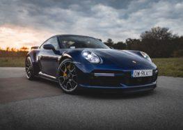 Porsche буде створювати музику вашого водіння