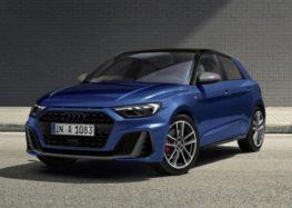 Audi випустила A1 Sportback у топ-комплектації